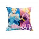 cushion 40x40 cm princesses