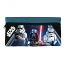 Flat Case 145x208mm PVC / Polyester Star Wars