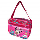 Hand bag shoulder bag 250x190x70 mm Minnie