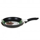 wholesale Houshold & Kitchen: Frying pan 20 cm  Classic style Black - All types o