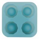 wholesale Business Equipment: BERGNER - MOLD  CHUPITOS 12.5X12.5X6.5 CM.