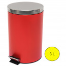 RED METAL pedaalemmer 3L