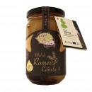 Miel cruda/miel pura de Romero con Canela- Formato