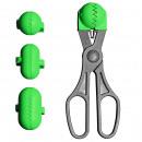 Le Croquetera - outil polyvalent avec quatre moule