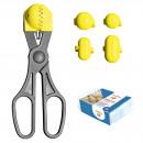 Il Multi amore utensile colorato Croquetera Pack-