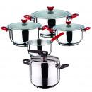 Drum Kit 7 pezzi cucina e fornelli pr