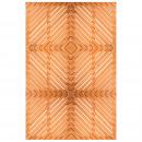 Définissez des palettes en bois étanches: 6 unités