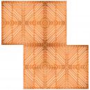 wholesale Heating & Sanitary: Set of waterproof  wooden decks: 12 units
