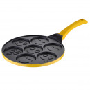 PANCAKE FRYING 26X1.35CM CAST ALUMINUM EDITION