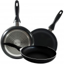 wholesale Pots & Pans: Black Navy in  September pans  16/20 / 24 cms. to ...