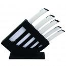 grossiste Jeux de Couteaux: SET 6P (TACOMA + 5 couteaux) ULTRA INOX