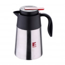 wholesale Thermos jugs: VACUUM COOKER  1200ML STAINLESS STEEL LATTE