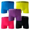 Set 5 Boxers PIERRE CARDIN Multicolor Size XL - 9