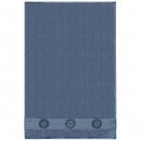 towel 100 x150 cm  blue versace 19v69 abbigliament