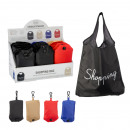 grossiste Poupees et peluches: Sac shopping Shopping , pliable, tri 4 ...