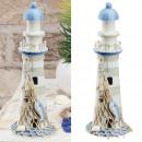 Leuchtturm, groß, ca. 30 cm