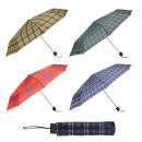 groothandel Paraplu's: Zakparaplu Karo , 4- maal geassorteerd