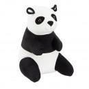 groothandel Kantoor- & winkelbenodigdheden: Deurstopper, panda, ca. 26cm hoog