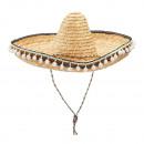 Sombrero, ok. 48x48cm