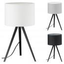 groothandel Lampen: tafellamp Lounge , 3- maal geassorteerd , ca. ...