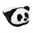 groothandel Wellness & massage:Voetenwarmer, panda,
