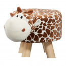 stool Giraffe, about 30cm high