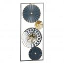nagyker Otthon és dekoráció: A keretben fémből készült fali dekoráció, 1. kivit