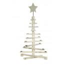 groothandel Woondecoratie: Waxinelicht kerstboom, klein, ca. 110cm