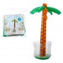 wholesale Gifts & Stationery: Inflatable drink cooler Palme large approx. 150c