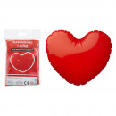 wholesale Pool & Beach: Inflatable heart approx. 45cm