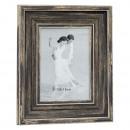 Képkeret barna Vintage , 1 képhez 13x18cm