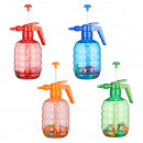 Water bomb pump XXL with 100 water bombs, 4-fac