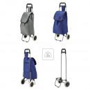 hurtownia Zabawki pluszowe & lalki: Wózek sklepowy, ładowność do 45 kg, sorti 2-krotna