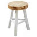 nagyker Kis méretű bútorok: stoki Fatörzs , kb. 45 cm magas