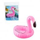 mayorista Piscina y playa: Portavasos hinchable Flamingo