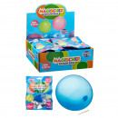 Magiczna kula balonowa, 6- razy mieszany , 50 cm