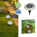 groothandel Tuin & Doe het zelf: LED tuinpadverlichting op zonne-energie, ...