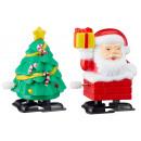 Felszámoló figura, karácsony, 2- szer szortírozott
