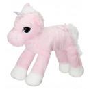 wholesale Dolls &Plush: Plush toy, unicorn, XXL, approx. 90cm length