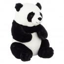 Peluche panda, grand, env.35 cm de haut