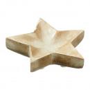 grossiste Décoration: Bol Star, petit, environ 16 cm de diamètre