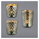 Lámpa, antik ezüst, 3- szer szortírozott kiszállít