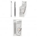 Kugelschreiber mit Smartphone/Tablet Bedienstift,