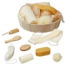 wholesale Drugstore & Beauty:Large bath set, 8 pieces