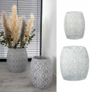 wholesale Garden Equipment: Decorative basket Marrakech, set of 2