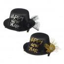 nagyker Babák és plüssök: Party kalap, boldog új évet 2- szer szortírozott k