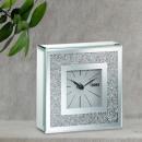 nagyker Órák és ébresztőórák: Asztali óra Brilliant , 15x15cm