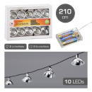 LED, light chain
