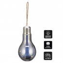 nagyker Izzók: LED izzó kenderzsinórral, 2- szer ...