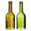 Lantern wine bottle, large, 2- times assorted , 22